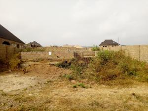 Residential Land Land for sale Alaaka Estate, Elebu area Akala Express Ibadan Oyo