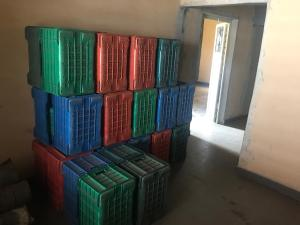 Factory Commercial Property for sale Ota Sango Ota Ado Odo/Ota Ogun