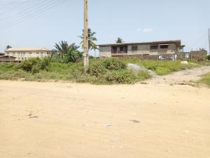 Mixed   Use Land Land for sale behind Muyeg station, Sanyo off Lagos-Ibadan Expressway Ibadan Oyo