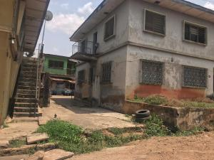10 bedroom Blocks of Flats House for sale Liberty road area off Ring road-Oke Ado road Ring Rd Ibadan Oyo