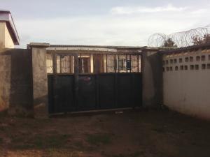 3 bedroom House for sale lome crescent Wuse 1 Abuja