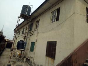 10 bedroom Blocks of Flats House for sale Off Tejuosho Ojuelegba Surulere Lagos