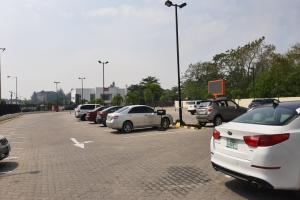 Shop in a Mall Commercial Property for rent Chevron chevron Lekki Lagos