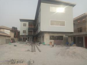 Shop Commercial Property for rent Orchid road Ikota Lekki Lagos