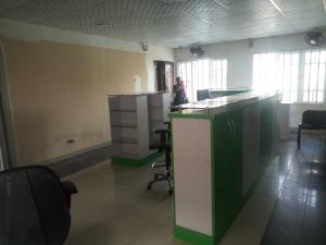 Office Space Commercial Property for rent Eletu Osapa london Lekki Lagos