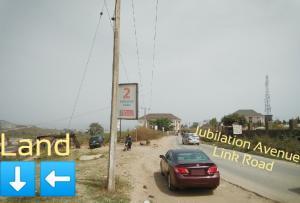 Land for sale Jubilation Avenue Mpape Abuja