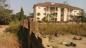 Land for sale Off Ahmadu Bello way by Banex Gwarimpa Link Expressway Mabushi Abuja