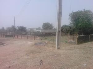 Residential Land Land for sale Adeyemo Estate, Oluyole extension Oluyole Estate Ibadan Oyo