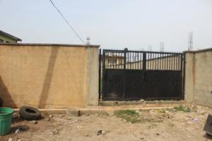 Mixed   Use Land Land for sale Oke Anaye Close Iwaya Road Sabo Yaba Onike Yaba Lagos
