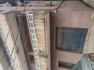 4 bedroom House for rent Jayeiola ajatta street  Airport Road Oshodi Lagos