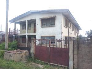 Shared Apartment Flat / Apartment for sale Akinyemi street behind NEPA Ring Rd Ibadan Oyo