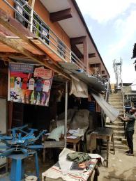 Shop Commercial Property for sale 4, Fafolu street Olorunsogo Mushin Mushin Lagos