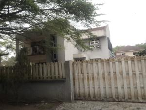 4 bedroom Detached House for sale fara park Majek Sangotedo Lagos