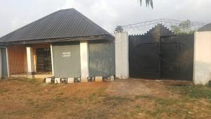 Mini flat Flat / Apartment for sale Located very close to the Ogwashi-uku polytechnic. Aniocha South Delta