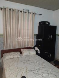1 bedroom mini flat  Studio Apartment Flat / Apartment for rent Borno way Sabo Yaba Lagos