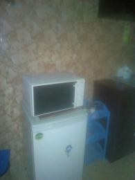 1 bedroom mini flat  Flat / Apartment for shortlet SOLE ABUKAR Opebi Ikeja Lagos