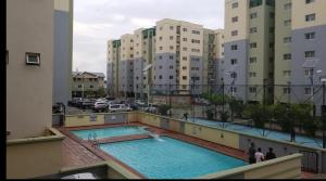 1 bedroom mini flat  Studio Apartment Flat / Apartment for shortlet Lekki Phase 1 Lekki Lagos