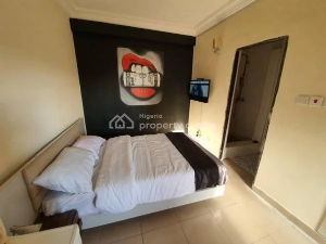 1 bedroom mini flat  Studio Apartment Flat / Apartment for shortlet Adeniyi Coker, Dideolu Estate Oniru ONIRU Victoria Island Lagos