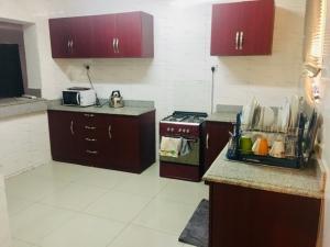 2 bedroom Flat / Apartment for shortlet Crumwell Estate off Chevron Drive chevron Lekki Lagos