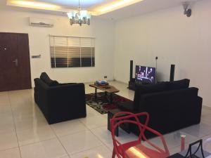 3 bedroom Flat / Apartment for shortlet New Market Road ONIRU Victoria Island Lagos