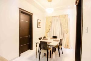 3 bedroom Flat / Apartment for shortlet Kusenla Road  Ikate Lekki Lagos