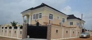 House for sale Alalubosa Estate Oyo - 1