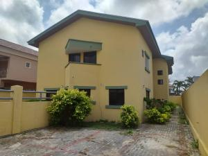 4 bedroom House for rent --- Victoria Island Extension Victoria Island Lagos