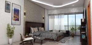 4 bedroom Terraced Duplex House for sale Osborne Road Osborne Foreshore Estate Ikoyi Lagos