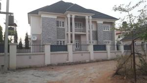5 bedroom Detached Duplex House for rent Chevy view Estate Lekki Phase 2 Lekki Lagos
