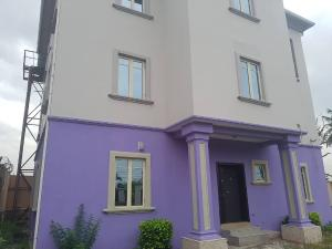 5 bedroom Detached Duplex House for rent --- Shonibare Estate Maryland Lagos