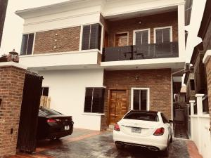5 bedroom Detached Duplex House for sale ---- Lekki Phase 1 Lekki Lagos