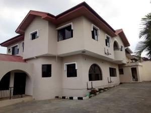 4 bedroom House for rent --- Magodo GRA Phase 2 Kosofe/Ikosi Lagos