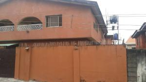 4 bedroom Detached Duplex House for rent ---- Anthony Village Maryland Lagos