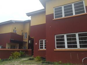 4 bedroom Detached Duplex House for rent --- Ojota Ojota Lagos