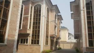 4 bedroom Semi Detached Duplex House for sale --- Parkview Estate Ikoyi Lagos