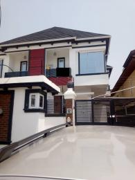 4 bedroom Semi Detached Duplex House for rent --- chevron Lekki Lagos
