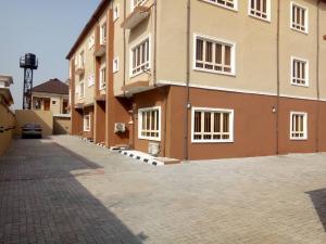 4 bedroom Terraced Duplex House for rent --- Lekki Phase 1 Lekki Lagos - 0