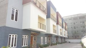 4 bedroom Terraced Duplex House for sale ---- Parkview Estate Ikoyi Lagos