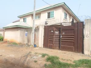 2 bedroom Blocks of Flats House for sale Behind asaba aluminium. Asaba Delta