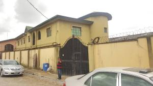 3 bedroom Flat / Apartment for rent ---- Ogba Bus-stop Ogba Lagos