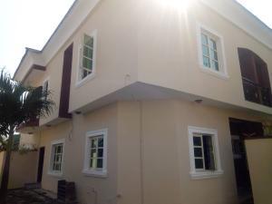 3 bedroom Detached Duplex House for rent ----- Agungi Lekki Lagos - 0
