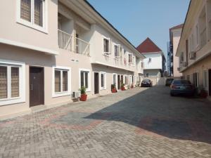 3 bedroom Terraced Duplex House for rent ---- Osapa london Lekki Lagos - 0