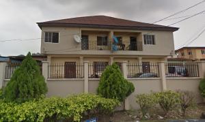 3 bedroom Blocks of Flats House for sale 16 Morgan Street, Ojodu Unity estate Ojodu Lagos