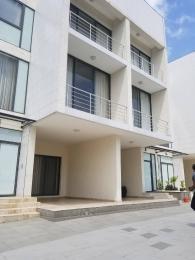 3 bedroom Terraced Duplex House for rent 2ND AVENUE  Banana Island Ikoyi Lagos