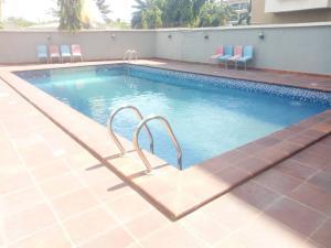 2 bedroom Self Contain Flat / Apartment for rent   ONIRU Victoria Island Lagos