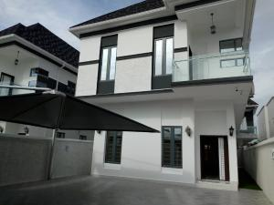 5 bedroom House for sale Chevy View Estate chevron Lekki Lagos - 0