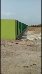 Residential Land Land for sale Igbogun road LaCampaigne Tropicana Ibeju-Lekki Lagos