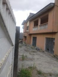 4 bedroom Flat / Apartment for sale Ikose ketu Ikosi-Ketu Kosofe/Ikosi Lagos