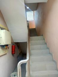 1 bedroom mini flat  Flat / Apartment for rent by Gbagada Road toward Muritala Gbagada Lagos