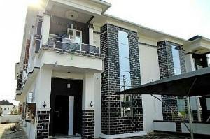 5 bedroom Semi Detached Duplex House for sale Inside Lekki County Home Ikota Lekki Lagos